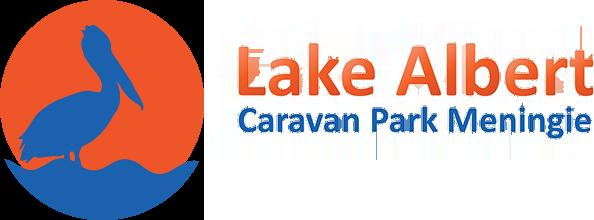 Lake Albert Caravan Park Meningie