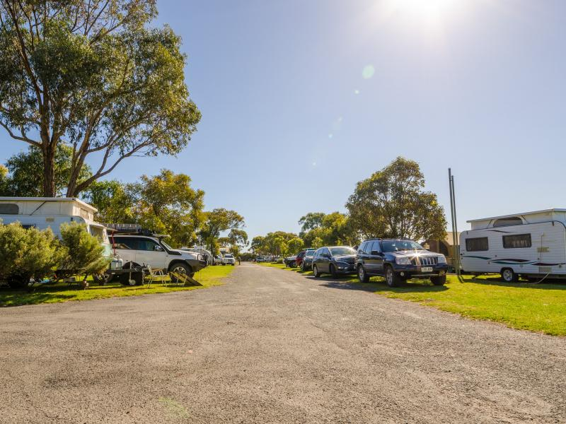 Caravan Parks in SA
