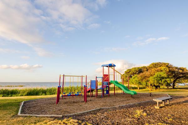 Meningie Playground